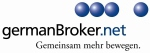 German Broker Logo